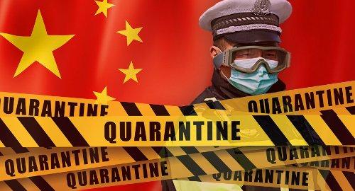 Macau Casinos Celebrate As Guangdong Lifts Covid Quarantine