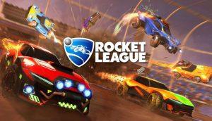 BETBY Expands Portfolio Adding Rocket League To It's Games Deal