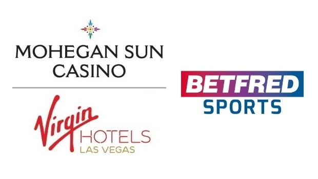Mohegan Sun Appoint Betfred USA Sports Sportsbook