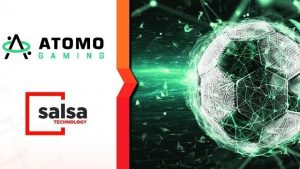 Salsa Tech Launch Content Deal With Atomo Gaming
