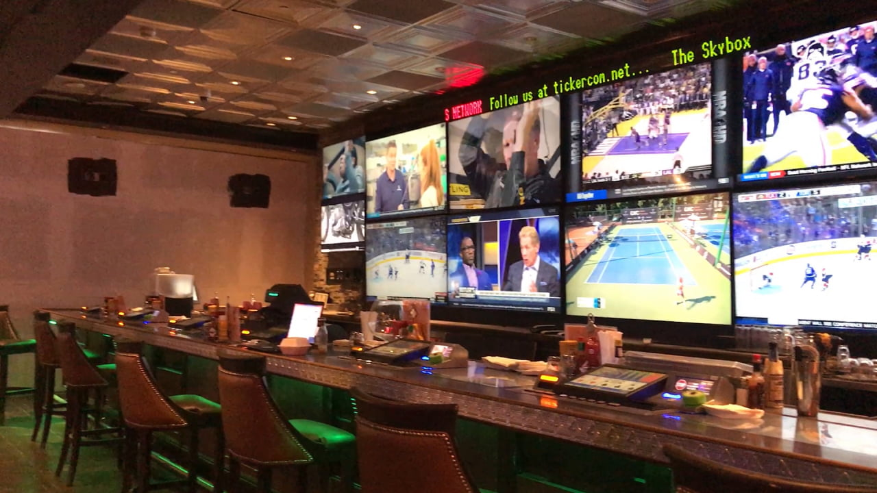 Woody's at Wildwood Becomes First Cripple Creek Retail Sportsbook
