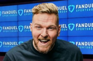 FanDuel Expands Current Contract With Pat McAfee