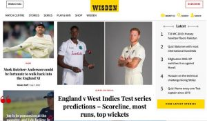 Snack Media Expands Collaboration Network With Wisden Deal