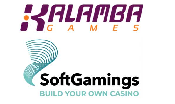 Kalamba Continues Growth Through Softgamings iGaming Deal