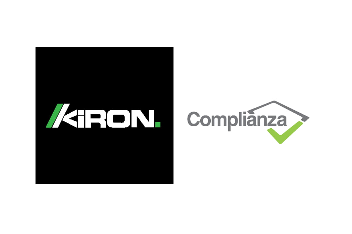 Kiron Expands Across Nordic Region With Complianza Sweden AB
