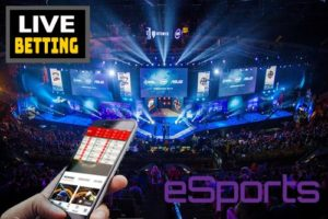 Luckbox Reports On Live Sports Ruturns Affect On Esports Betting