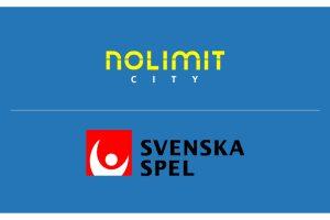 Svenska Spel Increase Online Casino Production Via NoLimit City
