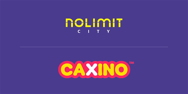 Caxino Adds Rootz NoLimit City Content To Offerings