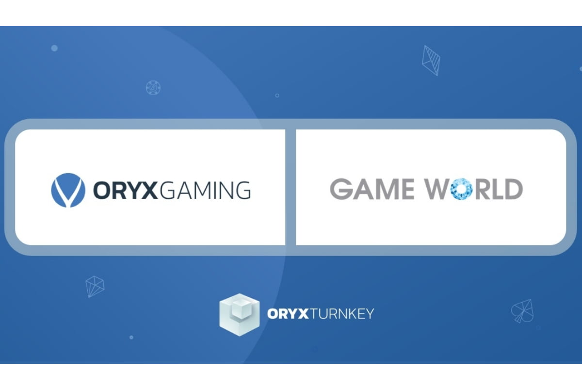 ORYX Gaming Expands Romanian Presence Through Game World