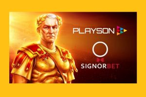 Playson Boosts Italian Presence With SignoreBet Link-Up