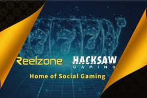 Hacksaw Gaming And Reelzone Reach Content Agreement