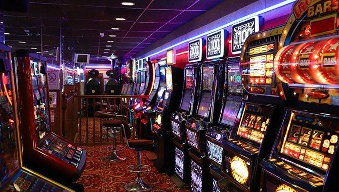 Casinos And Bingo Halls In Scotland Teo Ropen Next Month