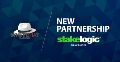 Stakelogic Further Expands Product Suite Through White Hat