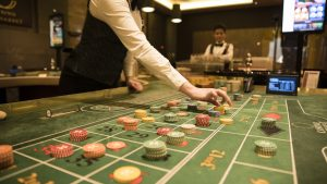 Authentic 's Live Roulette Suite Added To StarCasinò