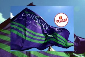 YGAM And UNISON Team Up For Gaming Harms Education