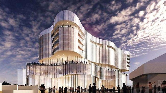 Skycity Updates Fiscal Year Guidance Due To Adelaide Impairment