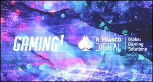 R Franco And Gaming1 Link-Up For World Wide Growth