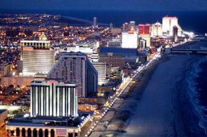 Atlantic City Casinos To Open Employment For Locals