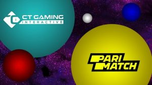 CT Gaming Rolls Out  iGaming Distribution Deal With Parimatch