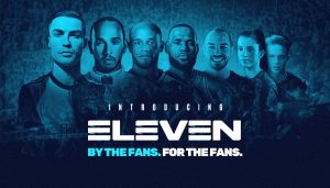 bwin Confirmed As Belgian Pro League And Eleven Sports Betting Partner