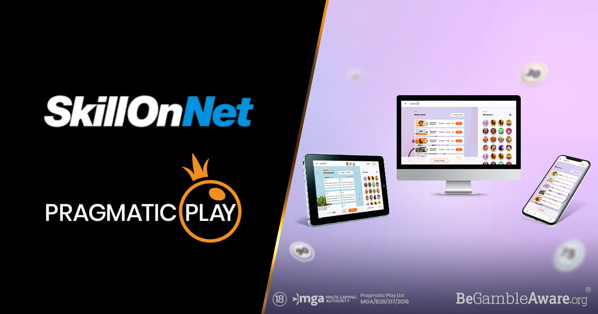 Pragmatic Play Aligns With PlayOJO For Bingo Expansion