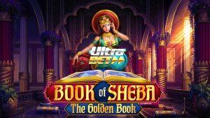 iSoftBet Launch Latest Slot Book Of Sheba