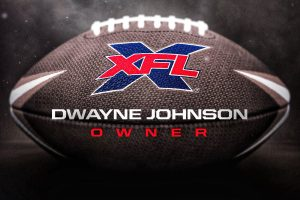 XFL President And COO 'Exciting New Chapter' To XFL Sale Process