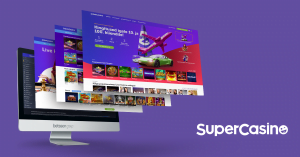 Betsson Group And TG Lab Launch SuperCasino In Estonia