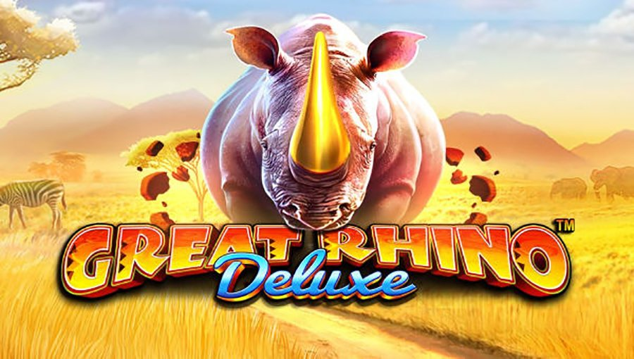 Pragmatic Play Launch 4th Slot For July Great Rhino Deluxe