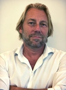 Jade Rabbit Studio Names Roger Admeus As MD