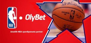 OEG And NBA Announce New Multi-Year Partnership For OlyBet