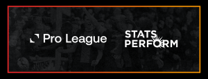 Stats Perform Adds Belgian Pro League Live Betting Streaming Deal