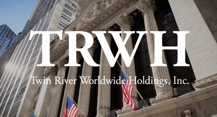 Twin Rivers Optimistic Of Achieved Increase In Operational Efficiencies