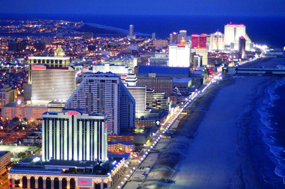 Nine Atlantic City Casinos Report 170.4 Percent Decrease In Income