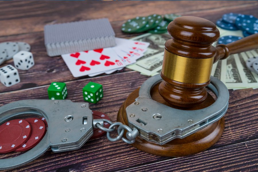 Austria's Financial Police Raise Concerns Of Illegal Gambling