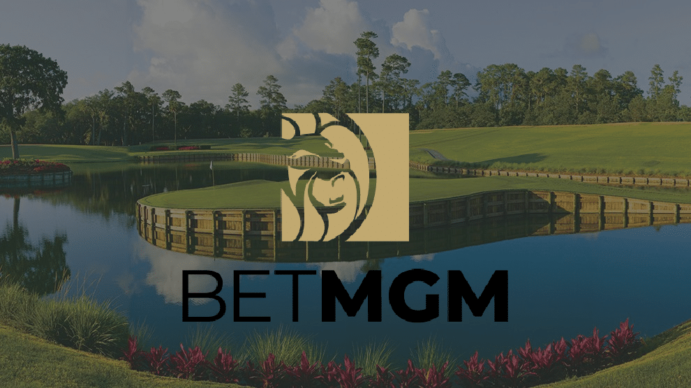 BetMGM Becomes Official PGA Tour Betting Operator