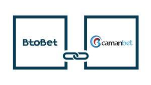 BtoBet Expands In South America Through CamanBet