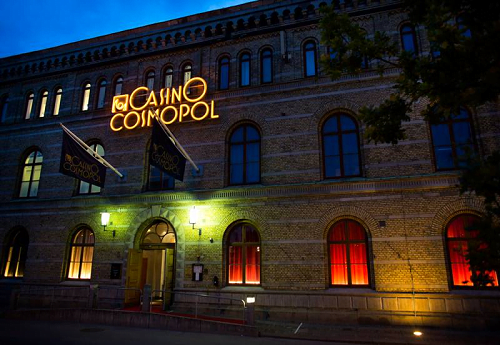Svenska Spel Shuts Down Casino Cosmopol