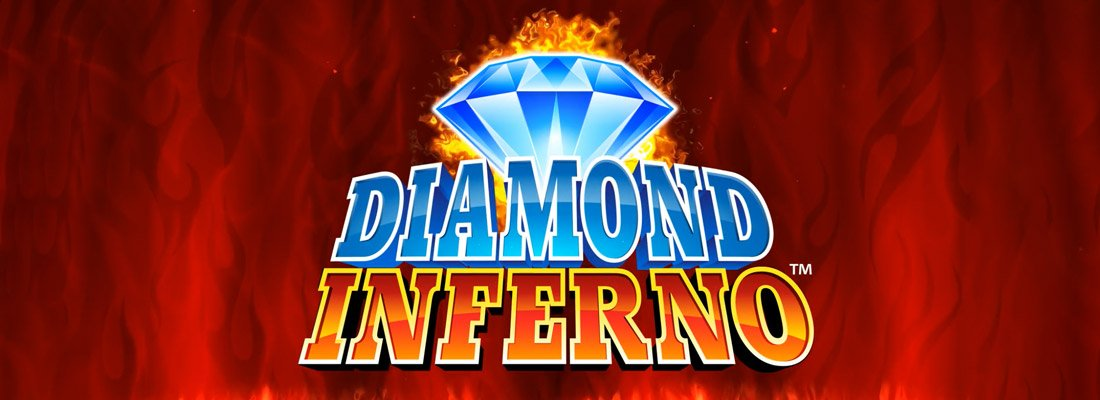 Microgaming Release Diamond Inferno In Collaboration With Triple Edge Studios