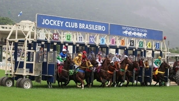 Rio Racecourse Operator Signs Deal With US Betting Sites