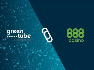 Greentube And 888 Extend Link-Up In Italian Target