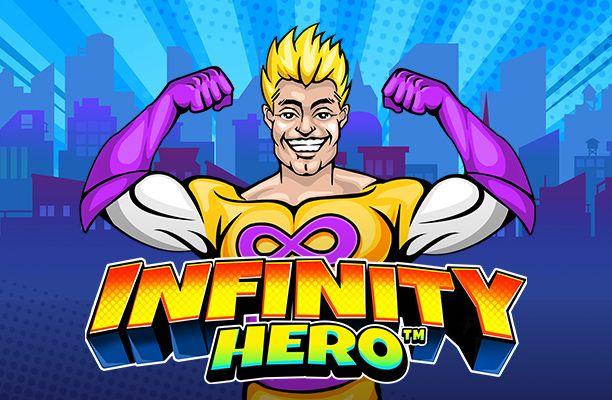 Wazdan Announce Premiere Of Infinity Hero