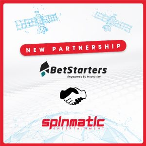Spinmatic Extends Into Africa And LatAm With BetStarters Agreement