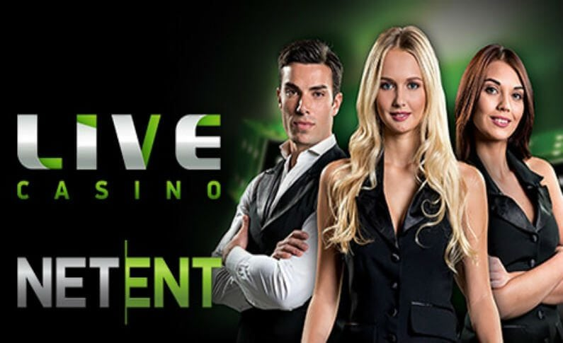 NetEnt Debuts Live Casino In Lithuania Via BetSafe