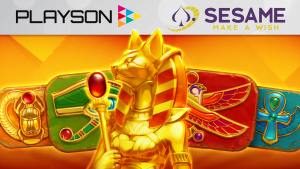 Playson Inks Agreement With Bulgarian Gaming Company Sesame