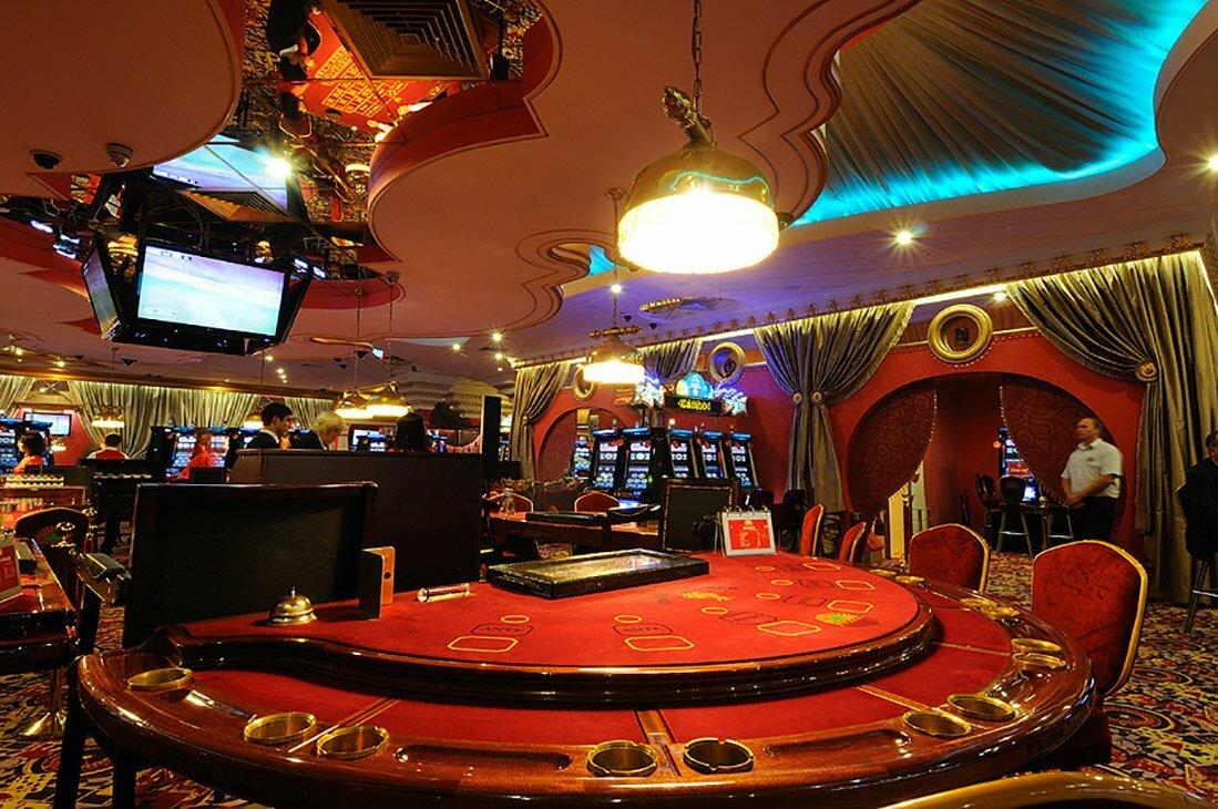 Russia's Shambala Casino To Open 'Later This Summer'