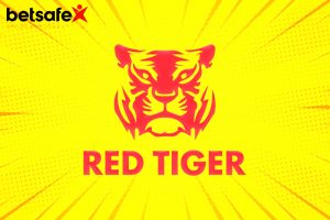 Red Tiger's Collaboration With Betsafe Makes Estonian Debut