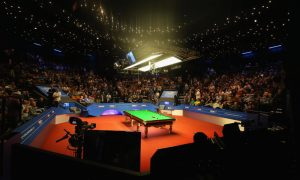 BetFred Extends World Snooker Championship Partnership