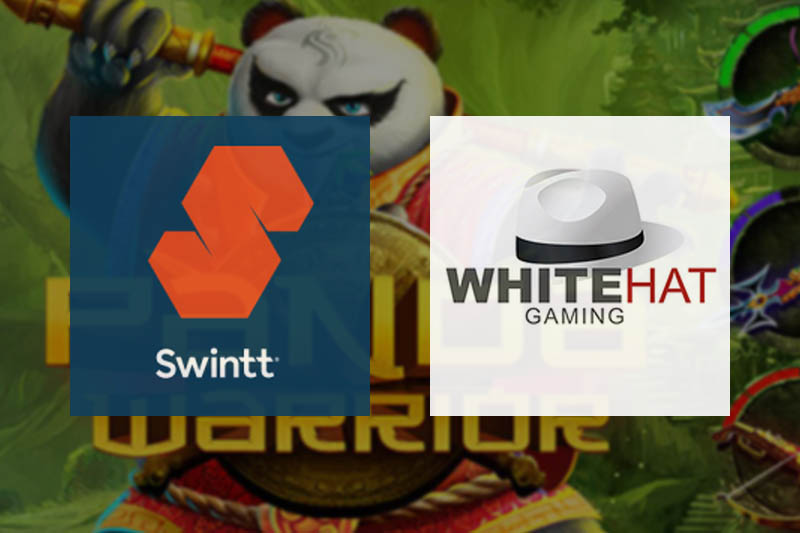 Swintt Inks Distribution Deal With White Hat Gaming