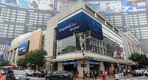William Hill Open Their Washington DC Sportsbook